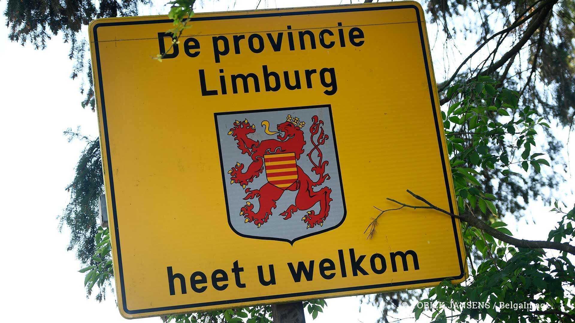 regiovorming in Limburg