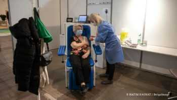 vaccinatiecampagne