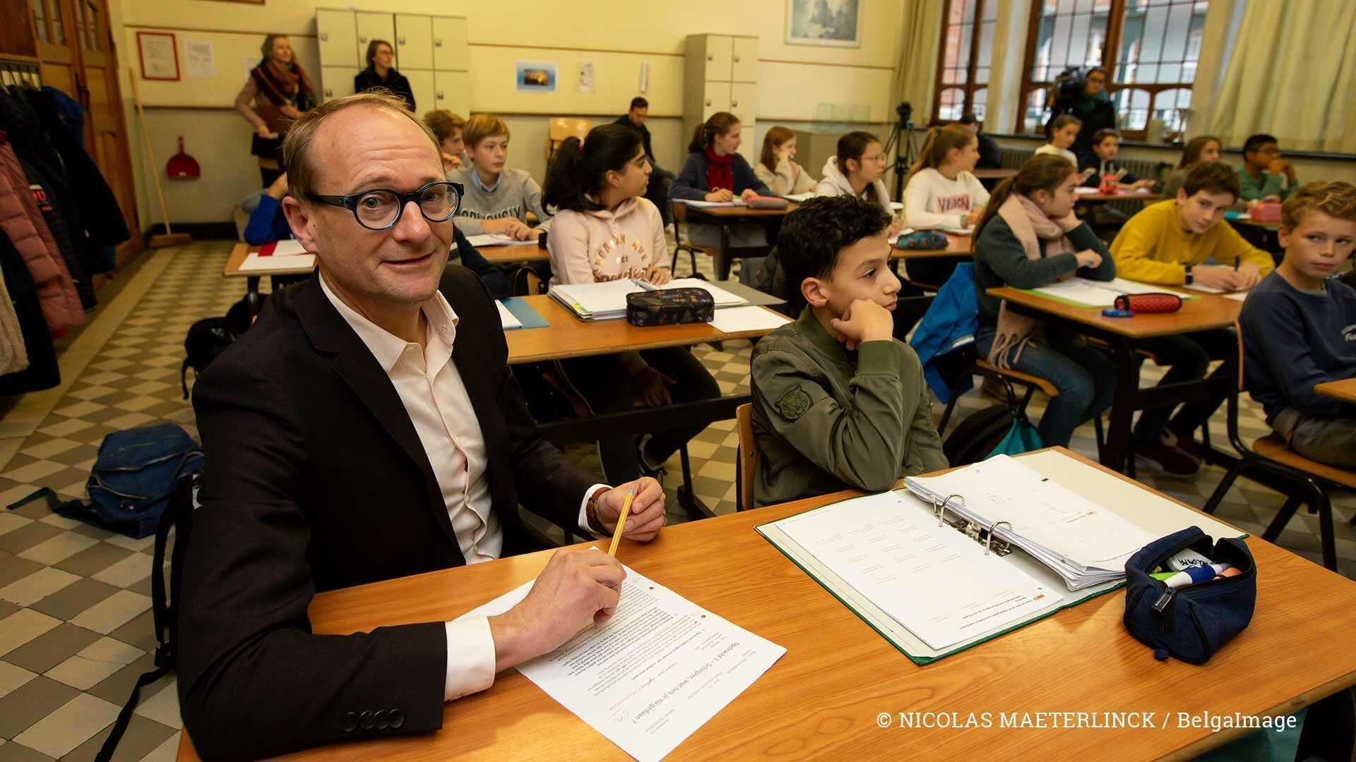 scholenbouwprogramma
