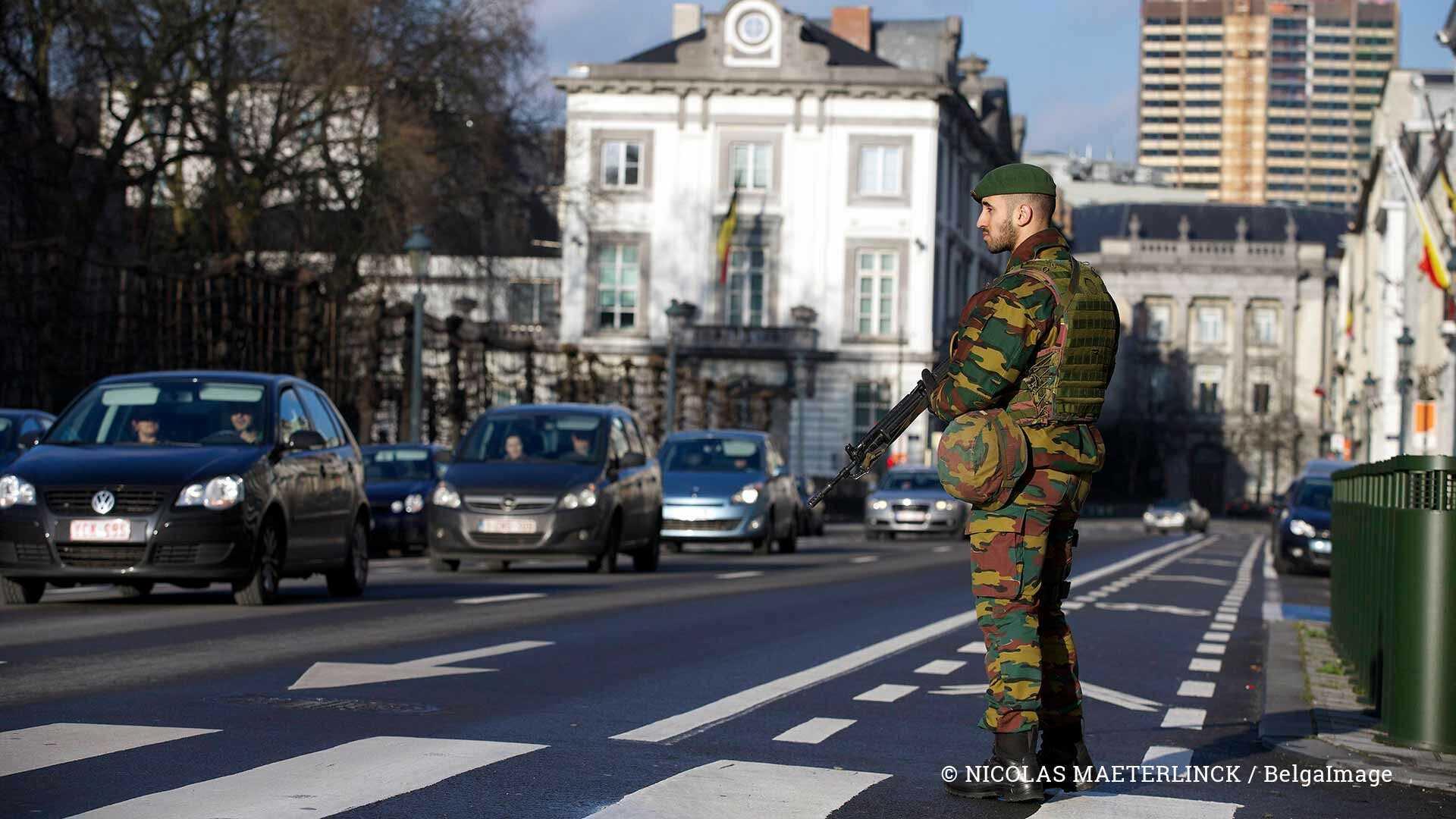 Vlaams actieplan tegen radicalisering