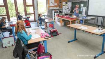 CO2-meters in klaslokalen