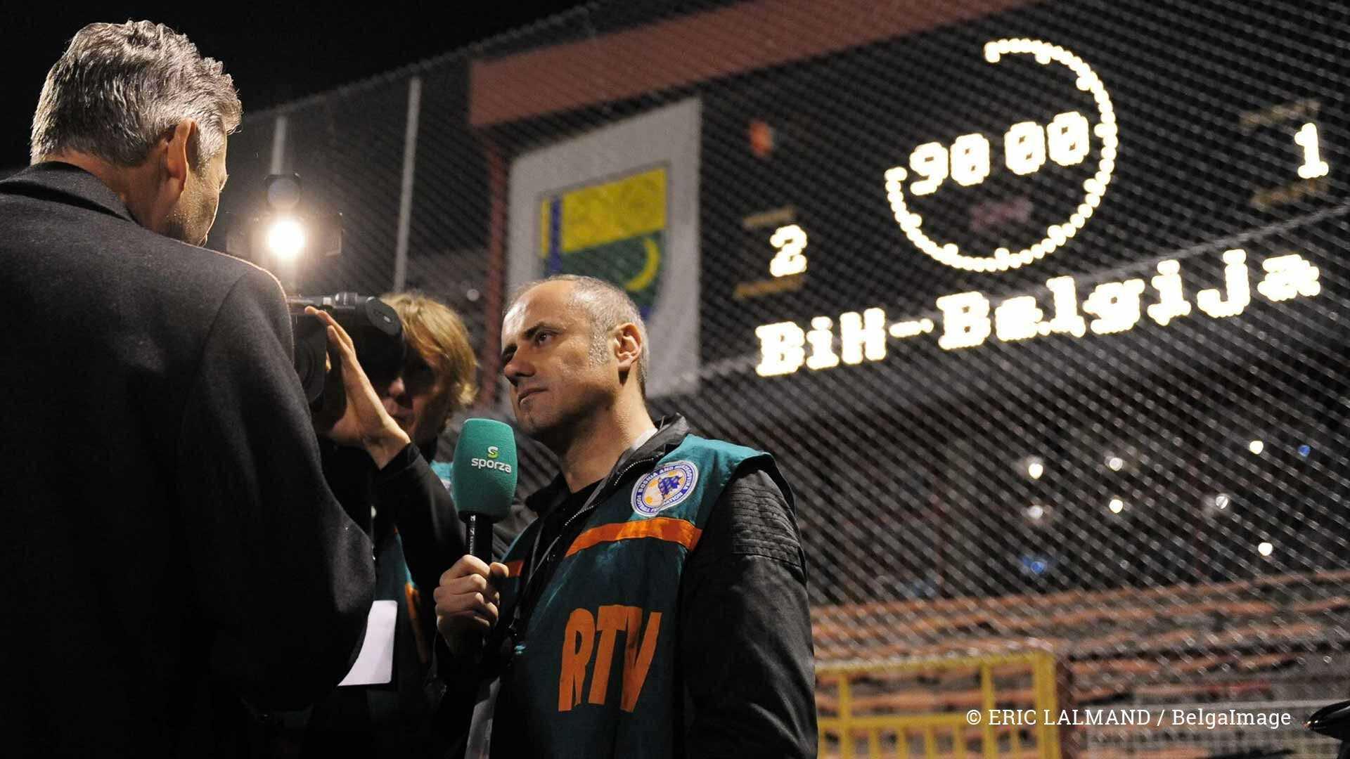 De uitspraken van sportjournalist Eddy Demarez